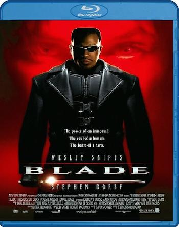 Blade 1998 Dual Audio BluRay Download