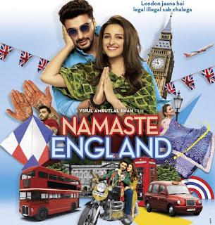 Nameste England Bollywood Movie Download Google Drive Link