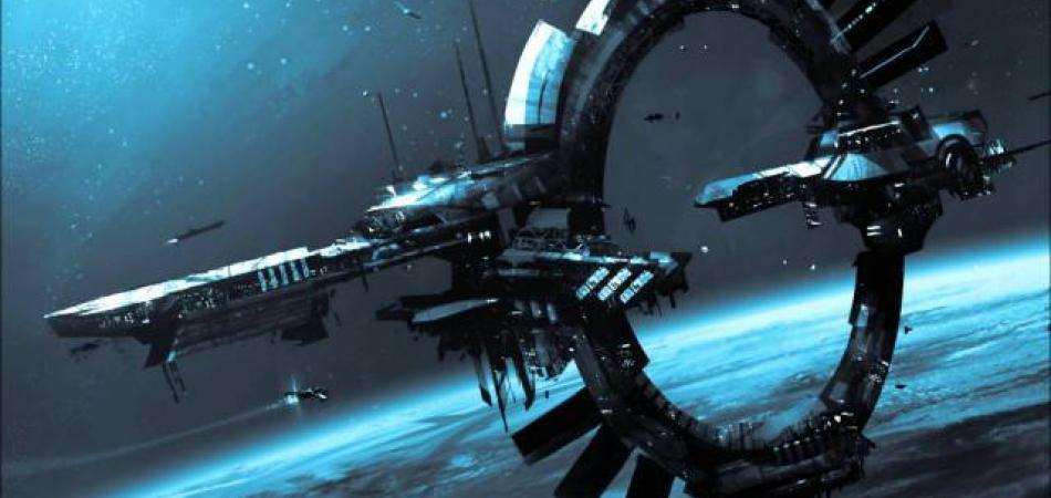 Explorando o espaço no futuro