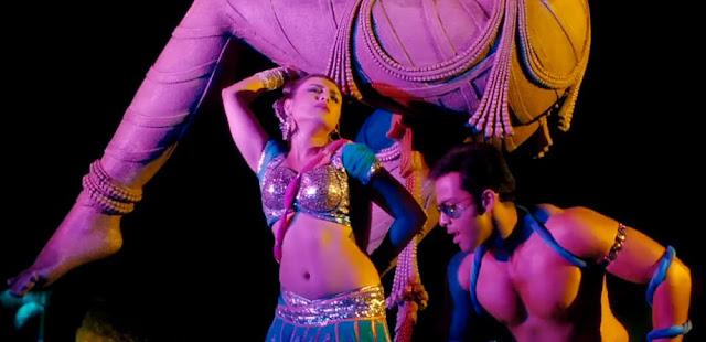 Sapna Vyas Patel Ki Nangi Photo: Kal Ki Nangi Movie Sexy