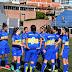 Las Gladiadoras 7-0 U.B.A.: una x una