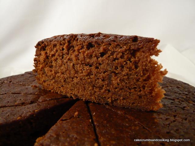 Nigella S Storecupboard Chocolate Orange Cake