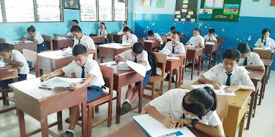 Prediksi Soal UN 2018 Mata Pelajaran Bahasa Indonesia Tingkat SMP (Bagian 2)