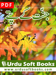 Jannat Kay Pattay By Nimra Ahmed