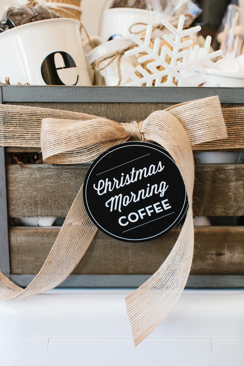 prezent dla miłośnika kawy