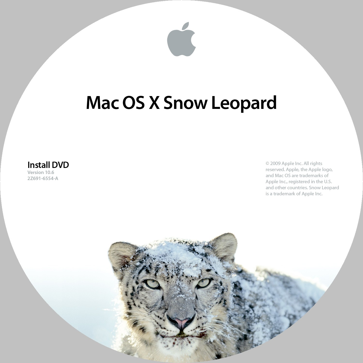 Free Download Apple Mac Os X Snow Leopard Software Or