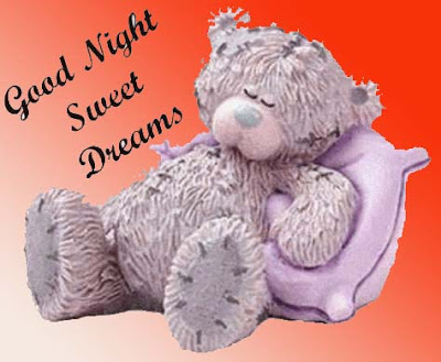 Good-night-sms-teddy-bear