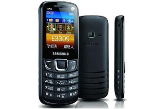 Samsung Erica E3309i