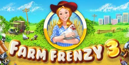 Farm Frenzy 3 Apk + Data Download [Latest]