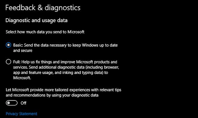 Windows 10 Melanggar Undang-Undang Privasi Menurut DPA Belanda