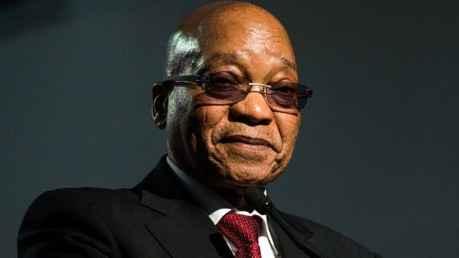 South Africa falls into second recession in a decade