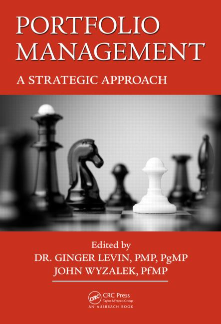 Portfolio management services literature review