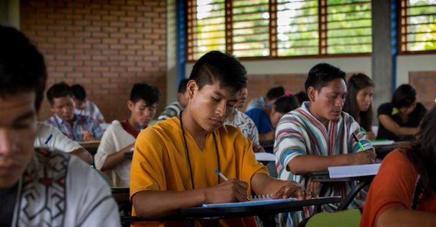 GRAN AVANCE INCLUSIVO: Buscan crear primer corrector ortográfico para lenguas originarias