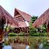 Sensasi Ketenangan di Gubug Mang Engking, Minggit, Godean, Yogyakarta