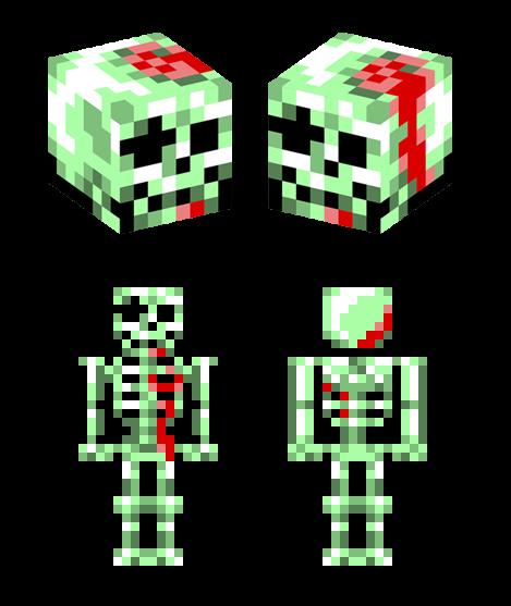 Minecraft Skins: Ingabi: Goodies And Skins For Minecraft Fans