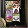 Americana Shadow Box