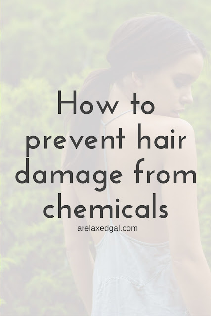 Misuse of chemical treatments can hinder a healthy hair journey. See what the signs of chemical damage are and what can be done to get back on track.   arelaxedgal.com