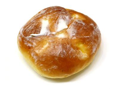 愛たまごのふんわりくりぃむパン | Boulangerie Bonheur(ブーランジェリーボヌール)