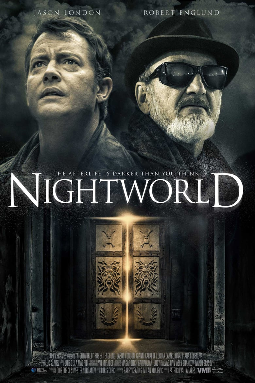 Assistir Nightworld