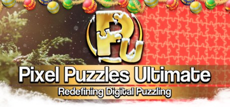 Pixel Puzzles Ultimate-PROPHET