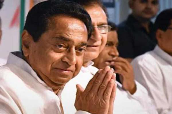 अब कमलनाथ होंगे देश के सबसे अमीर मुख्यमंत्री, जाने कितनी संपत्ति है कमलनाथ के पास ।