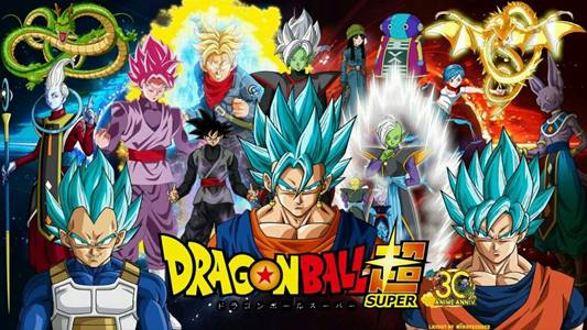 Kesimpulan Review Dragon Ball Super