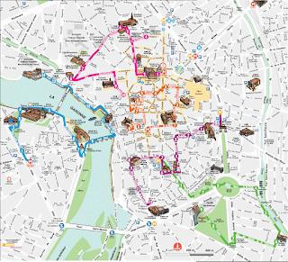 Planol de Toulouse