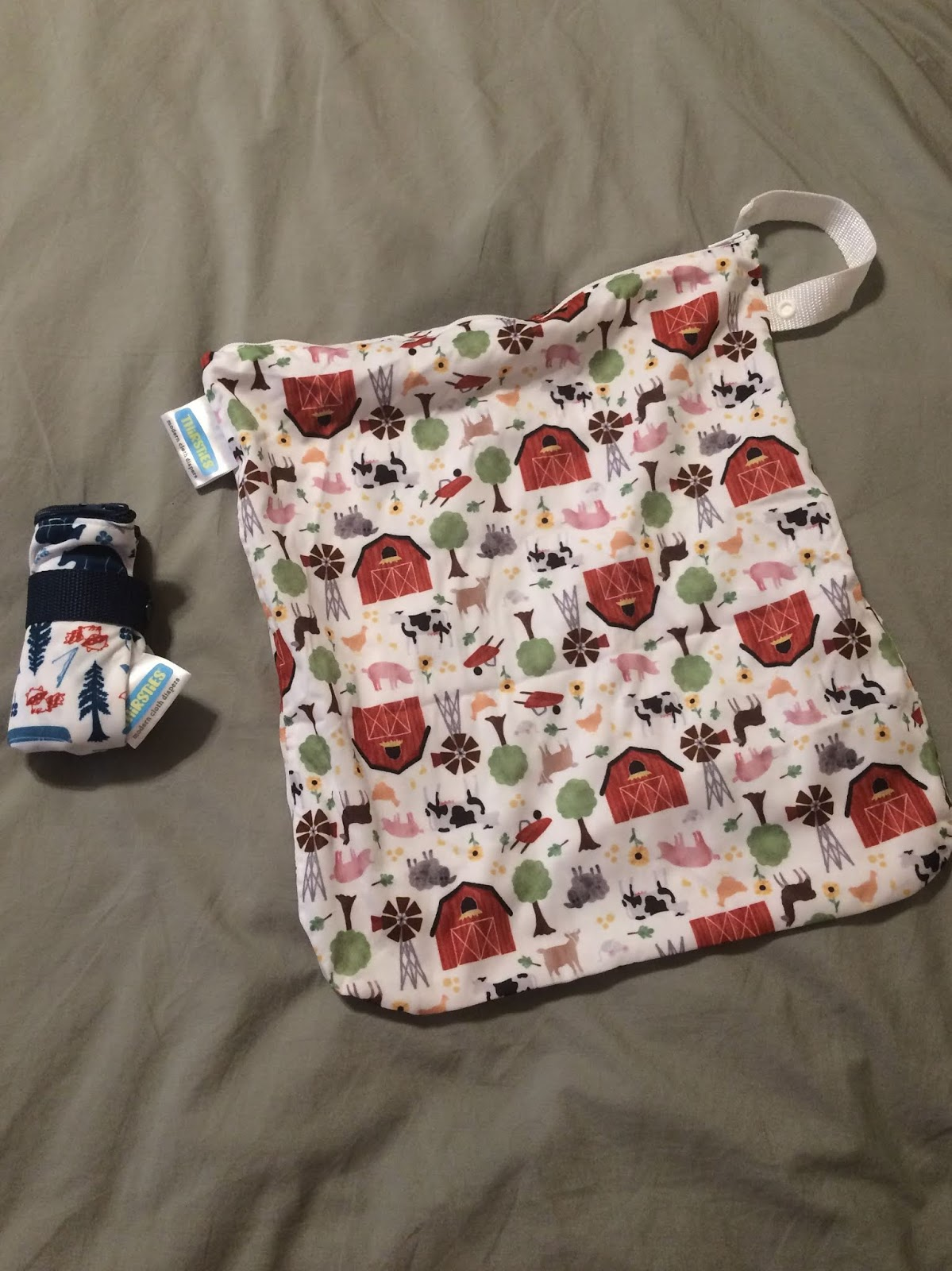 A Beginner's Guide to Cloth Diapers - life is for living