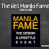 The 61st Manila FAME | 2015