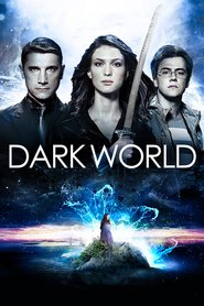 Poster Of Dark World 2010 720p UnRated BRRip Hindi Dubbed Full Movie Download