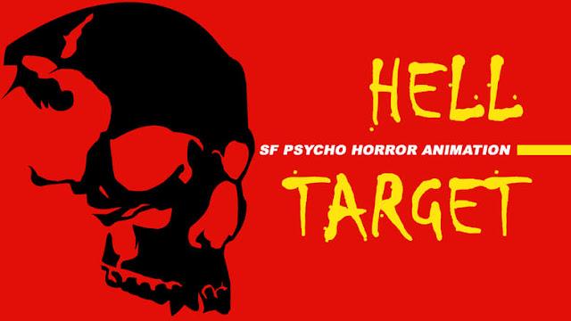 Hell Target (1/1) (361MB) (HDL) (Sub Español) (Mega)