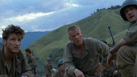 hantu baca Film Perang Terbaik di Perang DUNIA II Berdasarkan Kisah Nyata THE THIN RED LINE 1998