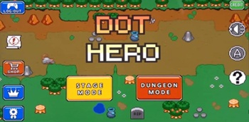 Dots Hero Apk
