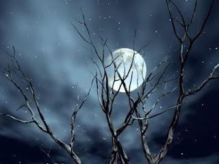 Pełnia Księżyca Długiej Nocy