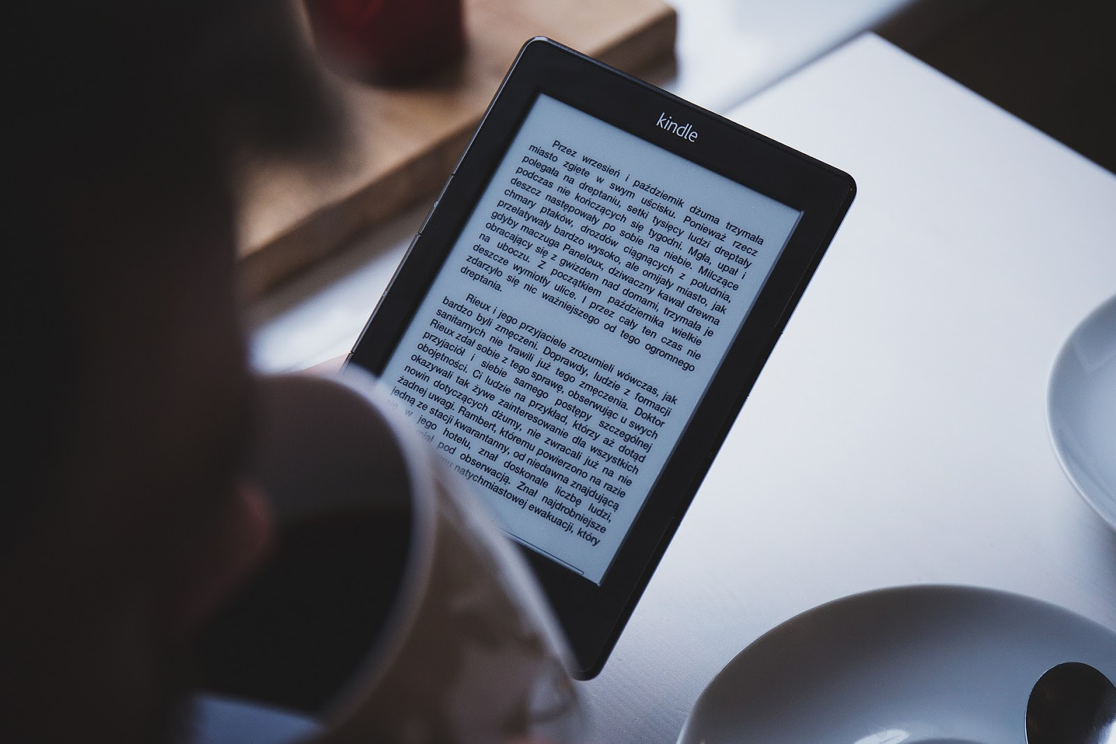 Como Publicar Un Libro En Internet Cómo Publicar En Amazon Con Kindle Direct Publishing Lj