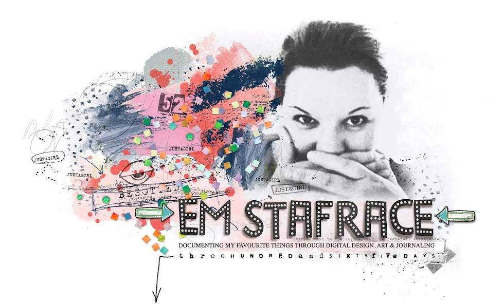 Em Stafrace| Just a Girl with Ideas