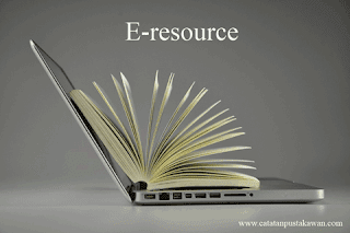 E-resource (Sumber Daya Elektronik)