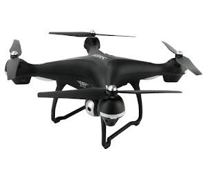 Spesifikasi Drone SJRC S70W - OmahDrones
