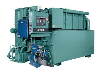 Chiller Service Manual: July 2012