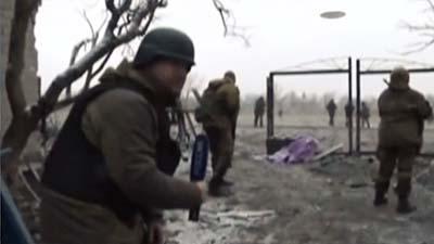 Los rusos se pudieron haber enfrentado a un OVNI