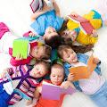 Meraih Lima Manfaat Membaca