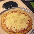 FIRST RUN: Cauliflower Pizza Crust