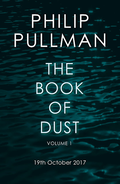 Philip Pullman Unveils Epic fantasy Trilogy The Book of Dust - The Chapter in His Dark Materials
