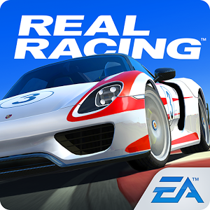 Free Download Real Racing 3 3 5 2 Mod Apk Unlimited Money All Cars
