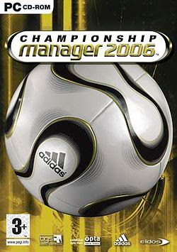 Championship Manager 2017/2016/2006 Highly Compressed Free Download Full Version