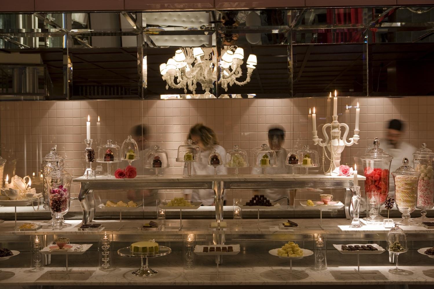 Maison Grace Philippe Starck Sls Hotel Beverly Hills