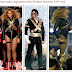 Beyonce takes inspiration from Michael Jackson's 1993 look