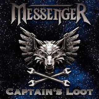 """Ακούστε τον δίσκο των Messenger """"Captain's Loot"""" που κυκλοφόρησε πέρυσι"""