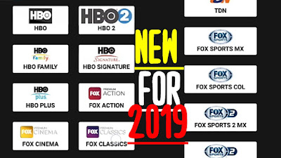 BRAND NEW IPTV APK WORLD CHANNELS FOR ALL DEVICES BEST OF 2019