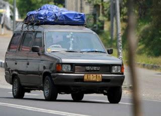 Mobil Dinas Boleh Dipakai Mudik Lebaran